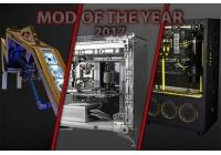 Ai nastri di partenza uno dei concorsi di modding più importanti al mondo con una forte presenza di RIG made in Italy.