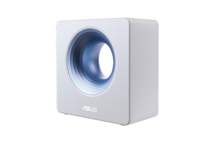 ASUS annuncia il router Wi-Fi AC2600 Blue Cave 1