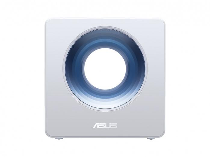 ASUS annuncia il router Wi-Fi AC2600 Blue Cave 2