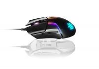 Doppio sensore e anima eSport per il nuovo mouse gaming del produttore danese.