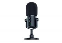 Il nuovo microfono del serpente alza l'asticella della qualità per lo streaming audio.