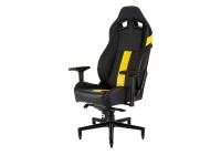 Materiale traspirante e comfort maggiorato per la nuova sedia gaming del produttore californiano.