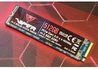 NAND BiCS 3D e controller Phison E12 per i nuovi velocissimi SSD del produttore americano.