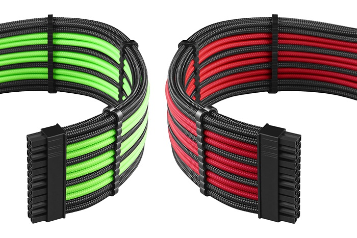 CableMod annuncia i Pro Series 2