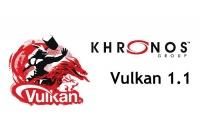 Terzo aggiornamento mensile per i driver AMD con l'introduzione del supporto alle API Vulkan 1.1.