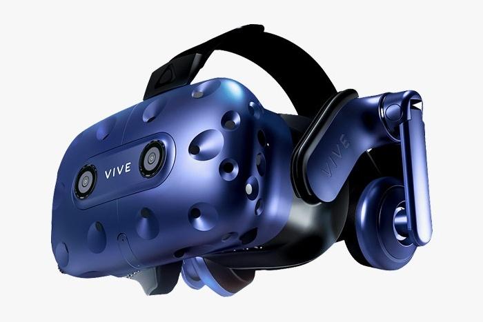 HTC Vive Pro preordinabile a 799$ 1