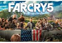 Disponibili per il download i nuovi driver ottimizzati per Far Cry 5.