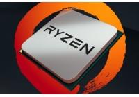 Ryzen 7 1800X, 1700X e 1700, Ryzen 5 1600X e 1400 e Ryzen 3 1200 contrassegnati con EOL.