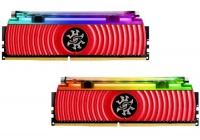 Raffreddamento a liquido integrato, illuminazione RGB e prestazioni elevate per le nuove DDR4 del produttore taiwanese.