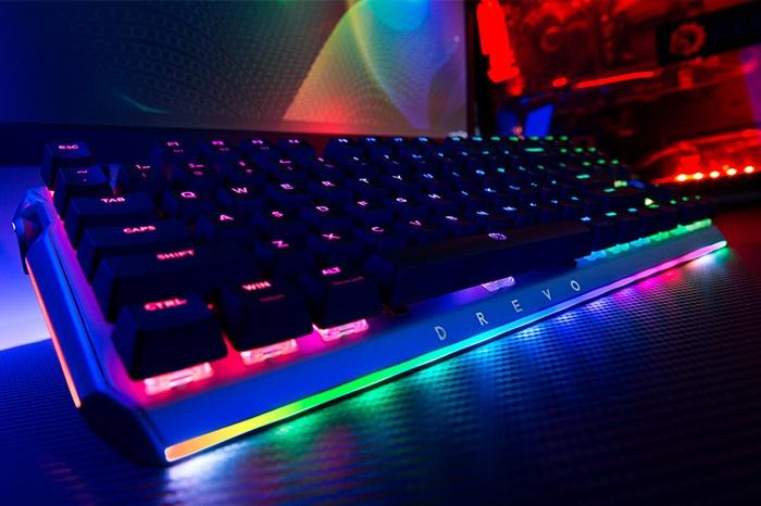 DREVO atterra su Kickstarter con la BladeMaster 1