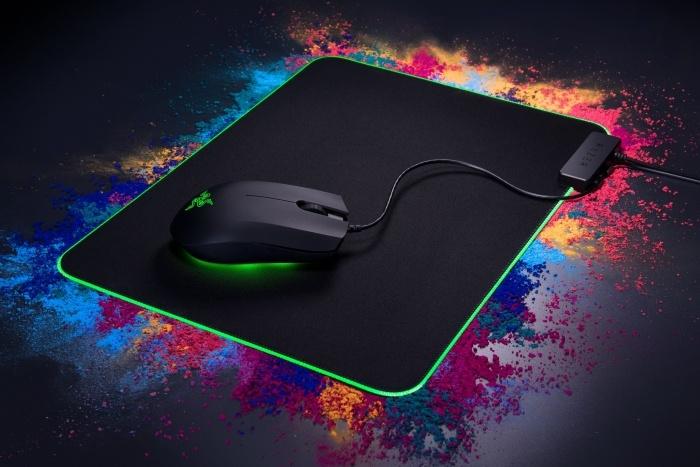 Razer lancia il mouse Abyssus Essential 1