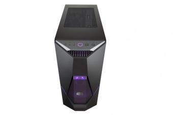 Cooler Master presenta il MasterBox K500 3