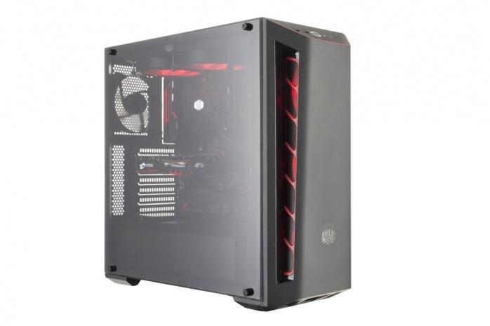 Cooler Master presenta il MasterBox MB510L 1