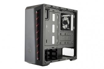 Cooler Master presenta il MasterBox MB510L 3