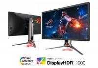 In preordine da Drako.it l'atteso monitor gaming 4K con pannello IPS Quantum Dot, G-SYNC HDR e 144Hz di refresh.