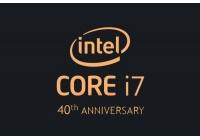 Intel celebra i 40 anni del suo primo processore x86 con il lancio di un modello speciale, ma non troppo ...