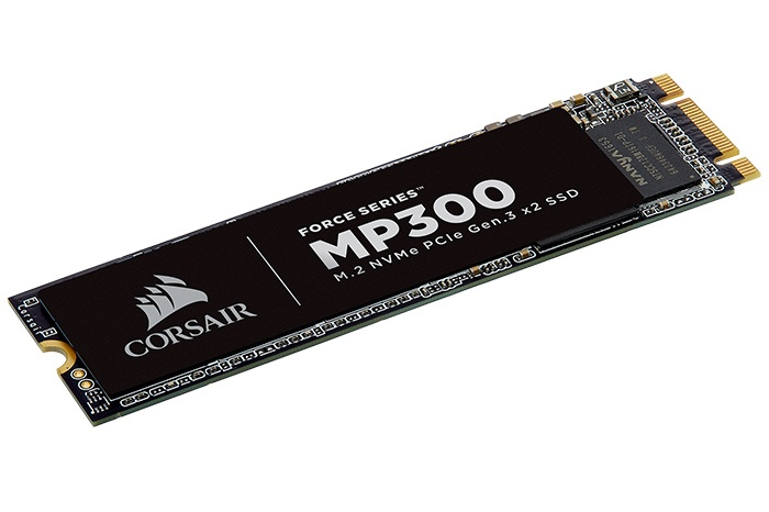 CORSAIR presenta il Force MP300 1
