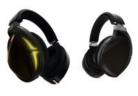Due nuovi headset gaming con interfaccia Bluetooth, connettività wireless e qualità audio elevata si aggiungono alla linea ROG Strix.