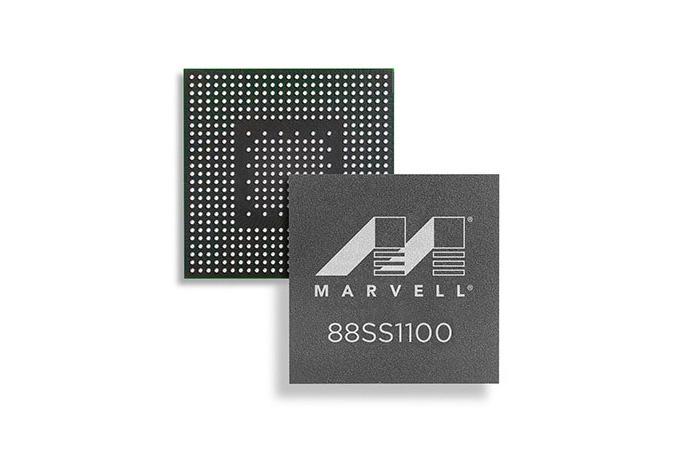 Marvell rilascia gli 88SS1084 e 88SS1100 2