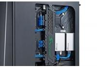 Innovazione all'avanguardia per il brand taiwnese che reinventa il concetto di cable management.