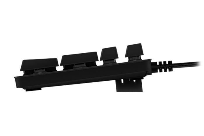 Logitech introduce gli switch GX Blue con la G512 4
