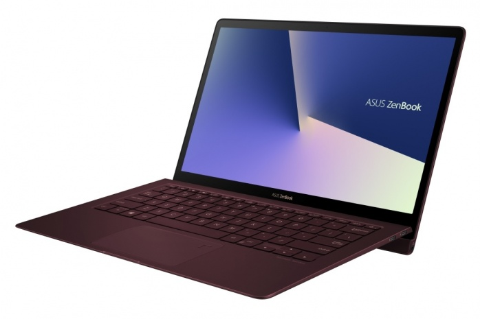 ASUS annuncia la disponibilità di ZenBook S 1