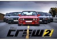 Pronti per il download i nuovi driver NVIDIA ottimizzati per l'imminente The Crew 2.