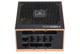 Antec lancia gli High Current Gamer Extreme 3