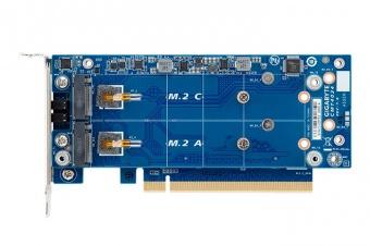 GIGABYTE presenta le schede CMT 4032 e CMT 4034 3