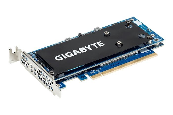 GIGABYTE presenta le schede CMT 4032 e CMT 4034 1