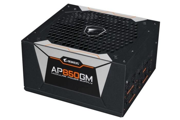 GIGABYTE presenta gli AORUS P850W e P750W 2