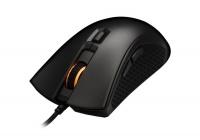 Sensore ottico PixArt 3389 da 16.000 DPI ed illuminazione RGB per un mouse a chiara vocazione eSports.