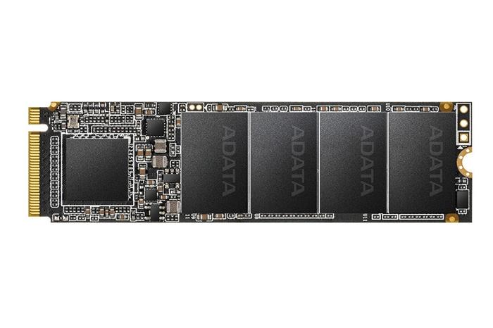 ADATA lancia gli SSD XPG SX6000 Pro 2