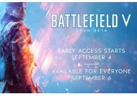 Disponibili i nuovi driver ottimizzati per Battlefield V Open Beta e F1 2018.
