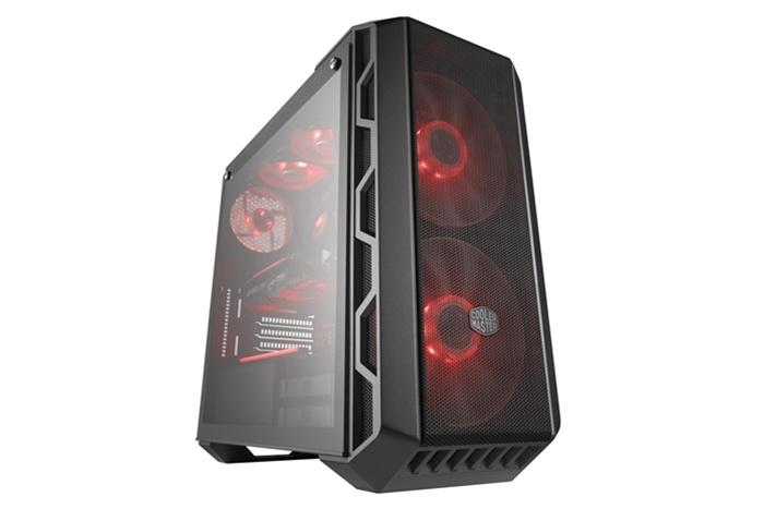 Cooler Master annuncia il MasterCase H500 1