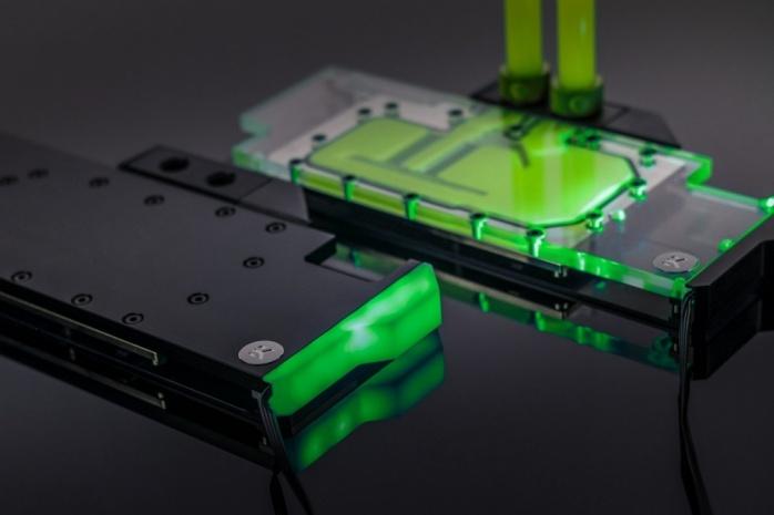 EK rilascia i waterblock per le GeForce RTX 2000 1