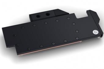 EK rilascia i waterblock per le GeForce RTX 2000 3