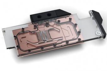 EK rilascia i waterblock per le GeForce RTX 2000 2