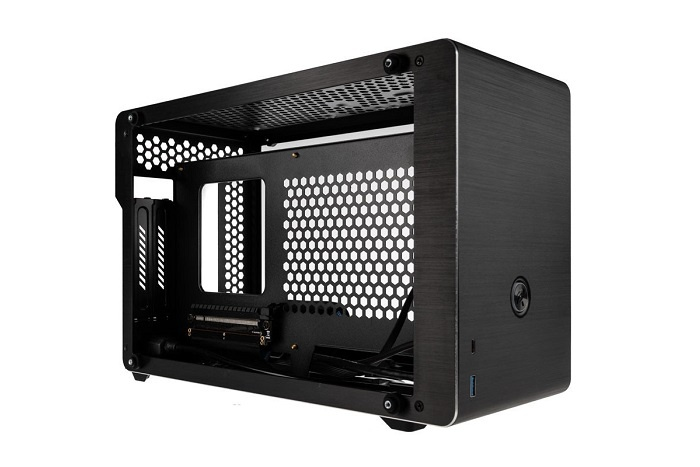 Raijintek annuncia gli Ophion Mini-ITX 2