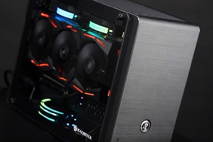Raijintek annuncia gli Ophion Mini-ITX 3