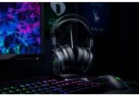 Suono e feedback si fondono nell'esperienza audio definitiva di Razer.