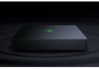 Un router dall'anima gaming con velocità da primato e segnale WiFi affidabile e robusto in un design elegante e minimale.