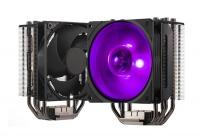 Il gettonato dissipatore arriverà presto in una variante total black ed una RGB.