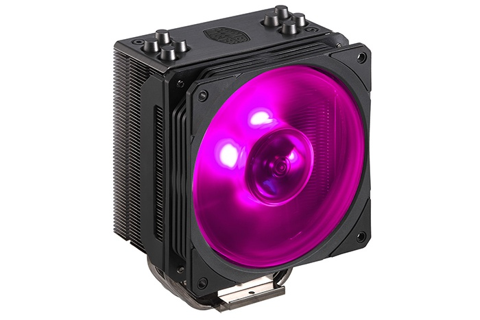Nuovo look per il Cooler Master Hyper 212 6