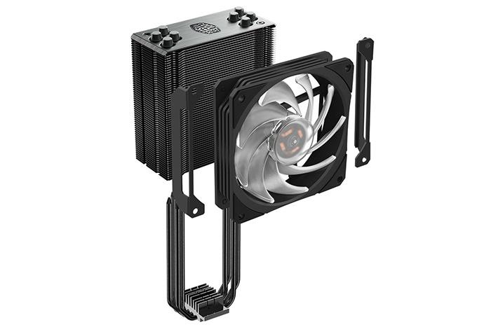 Nuovo look per il Cooler Master Hyper 212 2