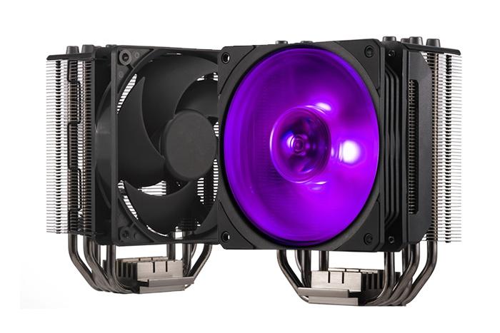 Nuovo look per il Cooler Master Hyper 212 1