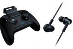Nuovo gamepad Bluetooth e cuffie in-ear per un mobile gaming di altissimo livello.