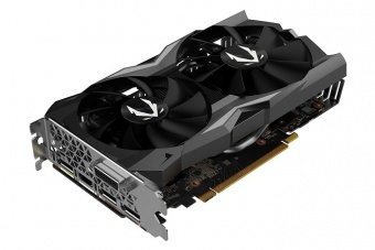 In arrivo la linea GeForce RTX 2070 Mini 2