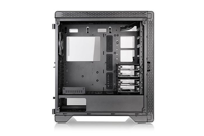 Thermaltake rilascia l'A500 Aluminum TG 3