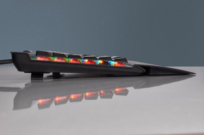 CORSAIR introduce la K70 MK.2 LOW PROFILE 2